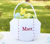 Pottery Barn Kids Baseball Treat Bag