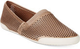 Frye Women's Melanie Perforated Slip-On Sneakers