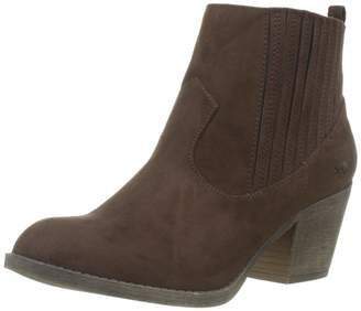 Rocket Dog Women's Shayne Ankle boots (Tribal Brown Coast) 4 UK 37 EU