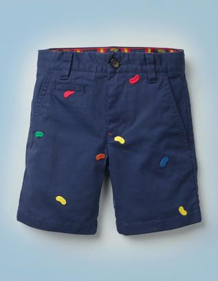 Bertie Bott's Shorts