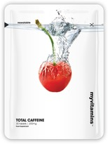 Myvitamins Total Caffeine - 90tablets