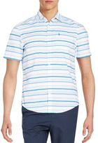Original Penguin Horizon Stripe Shirt