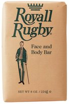 Royall Fragrances Royall Rugby Face and Body Bar 8 oz.