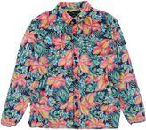 KILT HERITAGE Denim outerwear - Item 41596823
