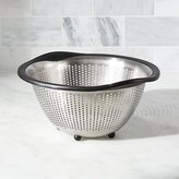 Crate & Barrel OXO ® Stainless Steel 3 qt. Colander