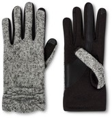 Isotoner Impressions By Women's Marble Gloves