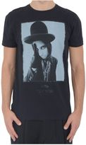 Tom Rebl Printed T-shirt