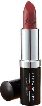 Laura Geller Color Enriched Anti-Aging Lipstick, Rosato 0.14 oz (4 g)
