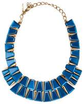 Oscar de la Renta Women's Baguette Necklace