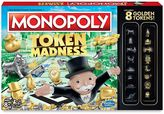 Hasbro Monopoly Token Madness Game by
