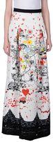 Piccione Piccione PICCIONE•PICCIONE Long skirt