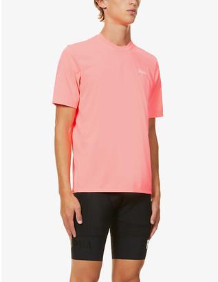 Rapha Commuter reflective stretch-jersey T-shirt