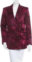Stella McCartney Wool Blazer w/ Tags