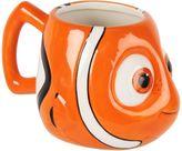 Disney Finding Dory Nemo 3D Ceramic Mug