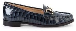 Carvela Comfort Click Patent Leather Bit Loafers