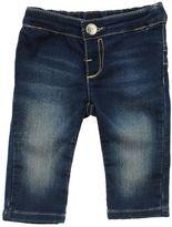 Liu Jo LIU •JO BABY Denim trousers