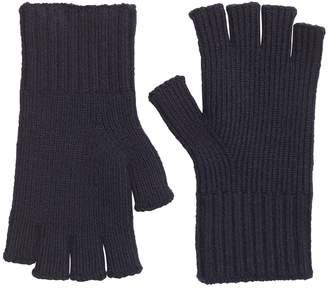 Banana Republic Merino Fingerless Glove
