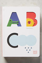 Anthropologie TouchThinkLearn: ABC