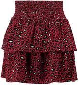 Vero Moda VMBALI Mini skirt toreador