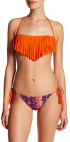 Despi Swimwear Side Tassel Tie Bikini Bottom