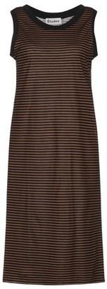 Etudes Studio Knee-length dress
