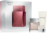 Calvin Klein Euphoria for Men Aftershave Coffret Set