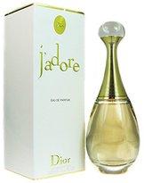 Christian Dior J'adore for Women Eau De Parfum Spray, 3.4 Ounce