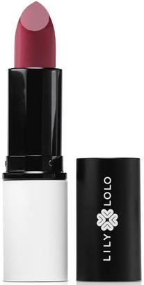 Lily Lolo Natural Lipstick 4g (Various Shades) - Desire