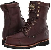 Irish Setter Wingshooter 808 (Brown Leather) Men's Boots
