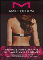 Maidenform Accessories 2 Hook bra extender