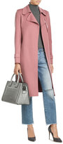 Theory Belted Wool Coat