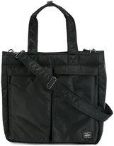 Porter-Yoshida & Co - 2 way laptop bag - men - Nylon - One Size