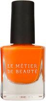 LeMetier de Beaute Le Metier de Beaute Summer Hues Nail Lacquer, Wild Ginger