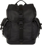 Givenchy Obsidia Leather Backpack