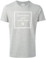 Edwin Hero T-shirt