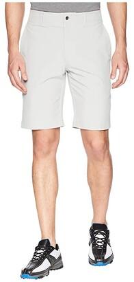 Callaway Lightweight Tech Shorts (Silver Lining) Men's Shorts