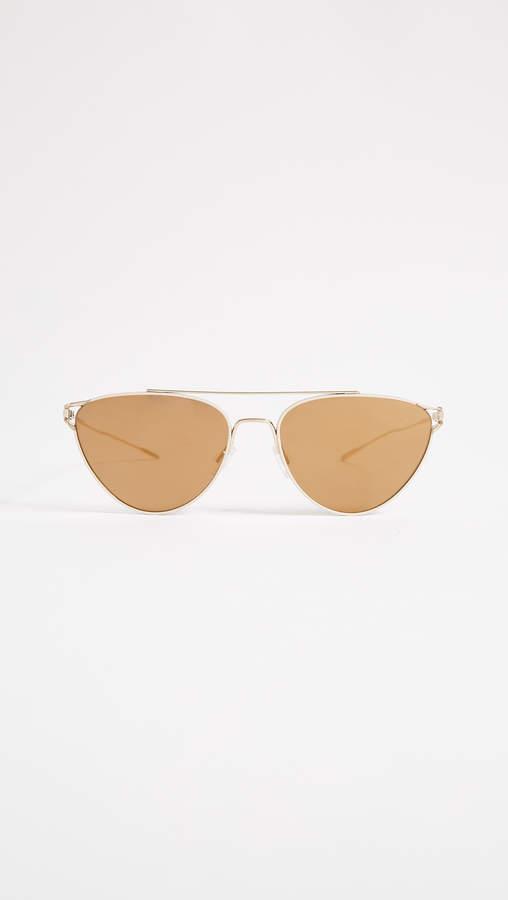 Oliver Peoples Floriana Sunglasses