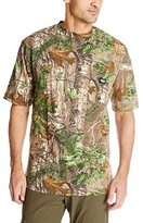 Camo Walls Men's Short Sleeve T-Shirt