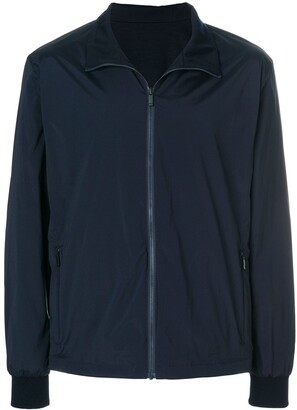 Ermenegildo Zegna Lightweight Jacket