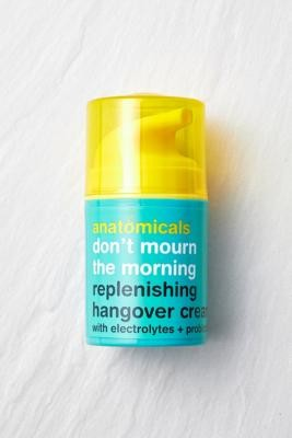 Anatomicals Hangover Moisturising Cream - Assorted ALL at Urban Outfitters
