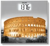 Beurer Rome Digital Glass Scale