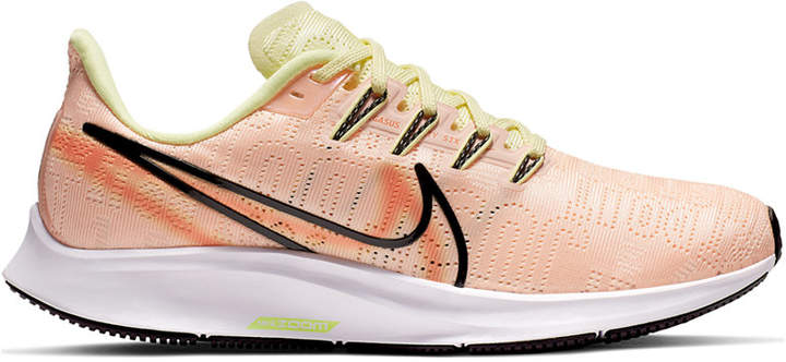 sports shoes 59603 e7b83 Women Air Zoom Pegasus 36 Premium Running Sneakers from Finish Line