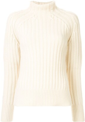 Polo Ralph Lauren Ribbed Knit Jumper