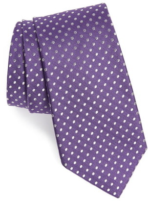 Nordstrom Norton Dot Silk Tie