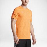 Nike Dry Squad Men's Short Sleeve Soccer Top