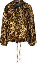 Isabel Marant leopard print jacket