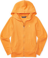 Ralph Lauren Full-Zip Hoodie, Big Girls (7-16)