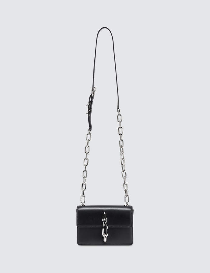 Alexander Wang Hook Sm Cross body Bag