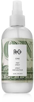 R+CO One Prep Hair Spray