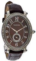 Tourneau Diamond Watch